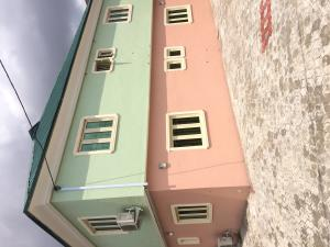 3 bedroom Flat / Apartment for rent Beckley Estate phase 1 Abule Egba Abule Egba Lagos