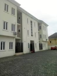 3 bedroom Flat / Apartment for rent Oke ira Oke-Ira Ogba Lagos