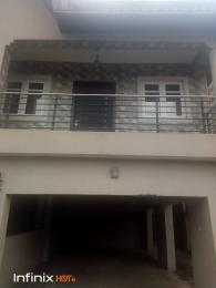 3 bedroom Shared Apartment Flat / Apartment for rent Akilo Ogba Bus-stop Ogba Lagos