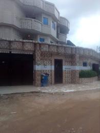3 bedroom Flat / Apartment for rent Off puposola  Abule Egba Abule Egba Lagos