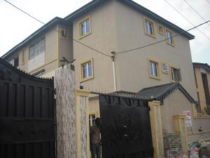 3 bedroom Flat / Apartment for rent Adeola Avenue, Karaole Estate Ogba Lagos Ifako-ogba Ogba Lagos