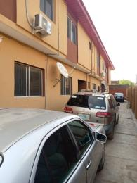 3 bedroom Mini flat Flat / Apartment for rent Obawole Ogba Lagos