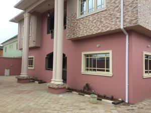3 bedroom Flat / Apartment for rent Beckley Estate 1, Abule Egba. Abule Egba Abule Egba Lagos