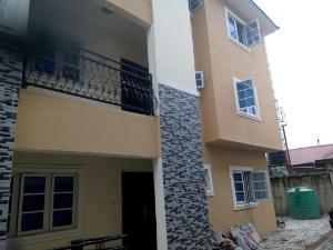 3 bedroom Flat / Apartment for rent Queen,s park estate Trans Amadi Port Harcourt Rivers - 0