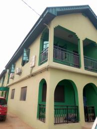 3 bedroom Blocks of Flats House for rent ITSEKIRI street Ishaga Ajuwon Iju Lagos