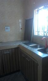 3 bedroom Flat / Apartment for rent Off Grandmates Ago palace Okota Lagos