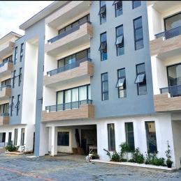 3 bedroom Shared Apartment Flat / Apartment for rent ........ Ikate Lekki Lagos