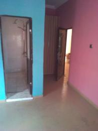 3 bedroom Flat / Apartment for rent Off Owodunni str, by ikorodu road, in btw Palmgrove - Onipanu, Ikorodu Ikorodu Lagos