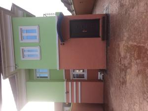 3 bedroom Flat / Apartment for rent K farm Estate  Iju Lagos