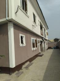 3 bedroom Mini flat Flat / Apartment for rent Thomas estate Ajah Lagos
