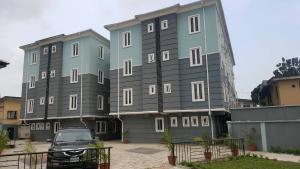 3 bedroom Flat / Apartment for sale Maryland Ikeja  Maryland Ikeja Lagos