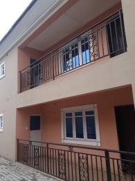 3 bedroom Flat / Apartment for rent Glory Estate Meran White house Comand  Ipaja Lagos