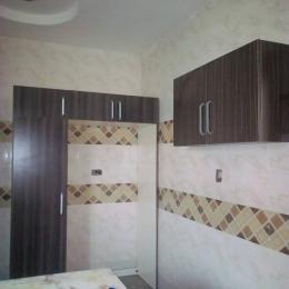 3 bedroom Detached Duplex House for sale Off Social Club New Oko Oba Abule Egba Abule Egba Lagos