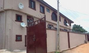 10 bedroom Flat / Apartment for sale Akutue Bus stop, Akute Ifo Ifo Ogun