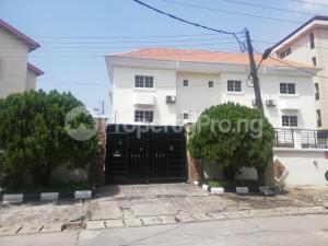 3 bedroom Boys Quarters Flat / Apartment for rent Parkview ESTATE  Parkview Estate Ikoyi Lagos