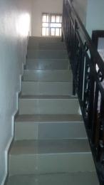 3 bedroom Terraced Duplex House for rent Nice estate Sangotedo Ajah Lagos