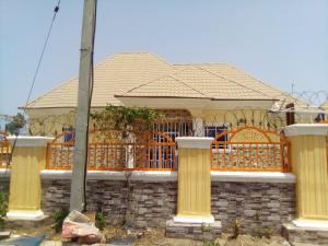 3 bedroom Shared Apartment Flat / Apartment for rent Hossanah Estate, Lugbe new site Lugbe Abuja