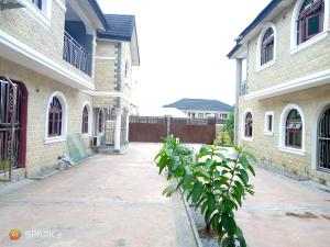 3 bedroom Blocks of Flats House for rent Peninsula Peninsula Estate Ajah Lagos