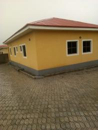 3 bedroom Flat / Apartment for rent New site Lugbe Lugbe Abuja - 0