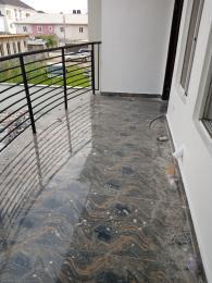 3 bedroom Blocks of Flats House for rent Lekki  Lekki Phase 1 Lekki Lagos