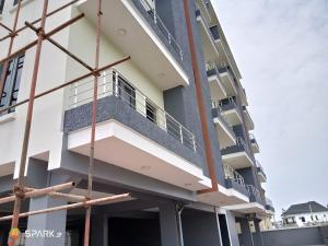 3 bedroom Blocks of Flats House for rent Oral estate  chevron Lekki Lagos