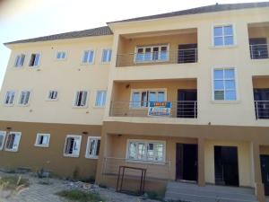 3 bedroom Flat / Apartment for rent River park estate, clusters 3 Lugbe Abuja