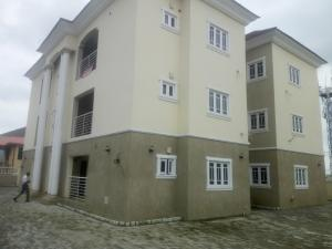 3 bedroom Blocks of Flats House for rent wuye close to family worship Wuye Abuja