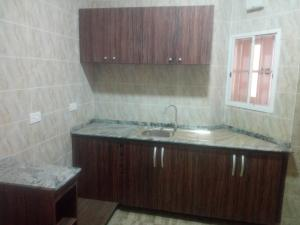 3 bedroom Blocks of Flats House for rent wuye close to family worship Wuye Abuja