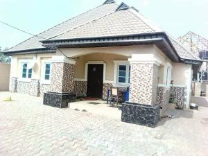 4 bedroom House for sale off asa dam ajegunle Ilorin Kwara