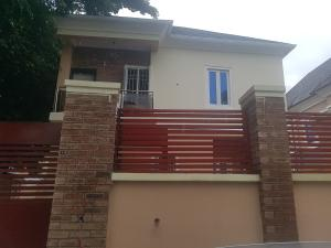5 bedroom Detached Duplex House for sale Shonibare Shonibare Estate Maryland Lagos