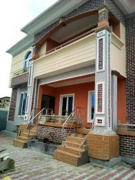 4 bedroom Detached Duplex House for sale  OGUDU ESTATE G R A Ogudu GRA Ogudu Lagos