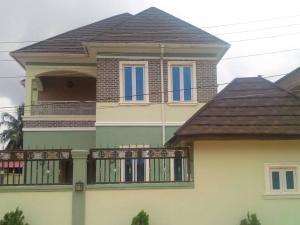 5 bedroom House for sale Oko Oba scheme 1 Estate Lagos  Abule Egba Lagos