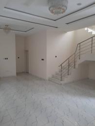 4 bedroom Detached Duplex House for sale Chevron alternative route off chevron drive lekki Lagos. chevron Lekki Lagos