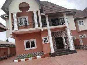 4 bedroom Detached Duplex House for rent gra nta asaba Asaba Delta