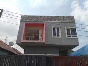4 bedroom Detached Duplex House for sale Atiku Soluyi Gbagada Lagos