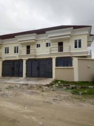 4 bedroom House for rent ikota mega chicken Ikota Lekki Lagos