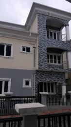 4 bedroom House for rent Agungi Lekki Phase 1 Lekki Lagos - 0