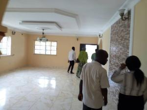 4 bedroom Detached Duplex House for rent Shangisa Phase 2 Lagos Ojodu Lagos