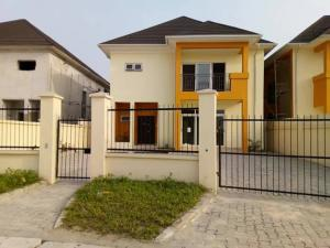 4 bedroom House for sale off odili rd Rumuokwurushi Port Harcourt Rivers