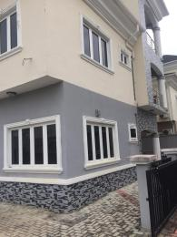 4 bedroom Terraced Duplex House for rent ...... Lekki Lagos