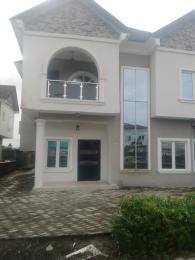 4 bedroom Detached Duplex House for sale Palms Royal Villa Estate Bogije Sangotedo Lagos