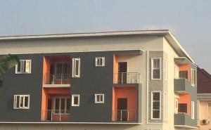 4 bedroom Flat / Apartment for sale - Opebi Ikeja Lagos