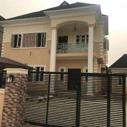4 bedroom Detached Duplex House for sale Nihort  estate Jericho Ibadan Jericho Ibadan Oyo