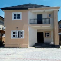 4 bedroom Detached Duplex House for rent Chevron Area (Within ikota - lekky county homes area chevron Lekki Lagos