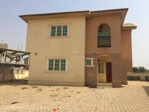 4 bedroom Detached Duplex House for sale Gaduwa Abuja Gaduwa Abuja