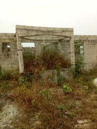 4 bedroom Terraced Bungalow House for sale Okegun Museyo Ibeju Lekki Lagos State Ikegun Ibeju-Lekki Lagos