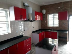 4 bedroom Semi Detached Duplex House for sale Charles Dickens  Ologolo Lekki Lagos