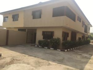 4 bedroom Semi Detached Bungalow House for rent Adeniyi Jones Ikeja  Adeniyi Jones Ikeja Lagos
