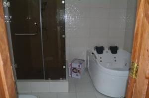 4 bedroom Semi Detached Duplex House for sale Chevy view estates off chevron drive lekki chevron Lekki Lagos