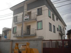 4 bedroom House for sale Adeniyi Jones, Ikeja Lagos. Adeniyi Jones Ikeja Lagos